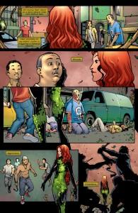 Detective Comics 23.1: Poison Ivy
