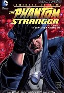 Trinity of Sin: The Phantom Stranger