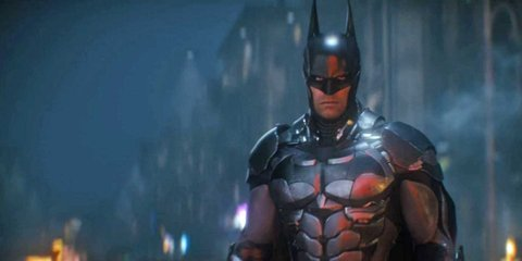 Arkham Knight, Batman, Delayed
