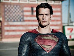 Man of Steel, Superman, Batman vs Superman, Henry Cavill