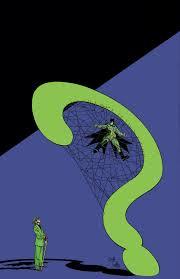 batman riddler savage city