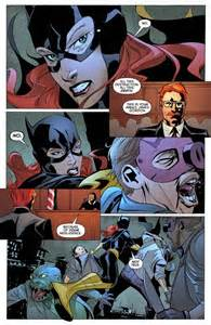 Batman Eternal 4-5
