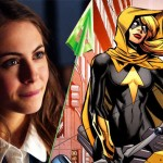 Will Thea be revealed as Speedy in Arrow Season 3?