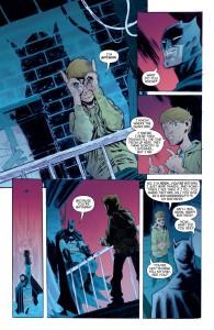 Detective Comics (2011-) - Annual 003-012
