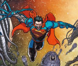 Action Comics #33A