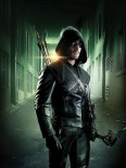 Arrow on CW