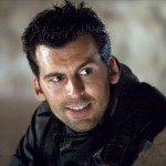 Oded Fehr - the new Ra's Al Ghul