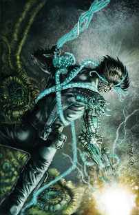 'Grayson #3' by Jan Duursema.