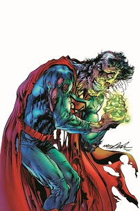 """""""Action Comics"""" #35 by Neal Adams"""