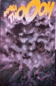 Batman Eternal 30 Arkham Collapse