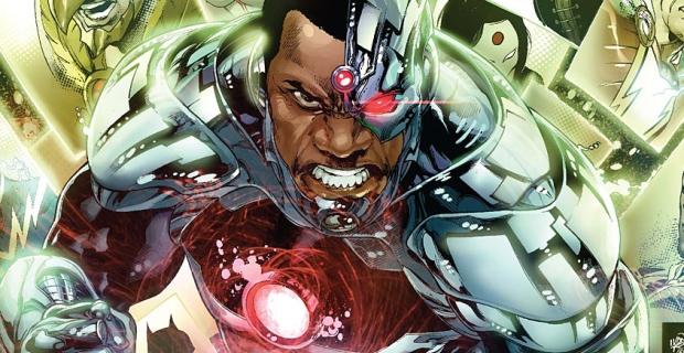 2020: Cyborg
