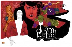 DoomPatrol