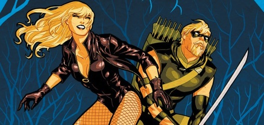 arrowcanary