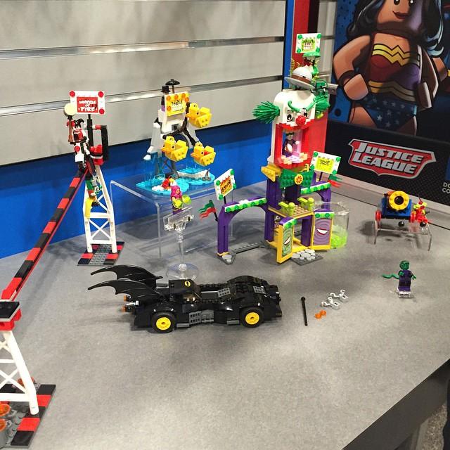 Lego #76035
