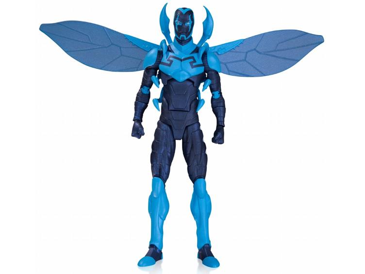 Icons Wave 2 Blue Beetle