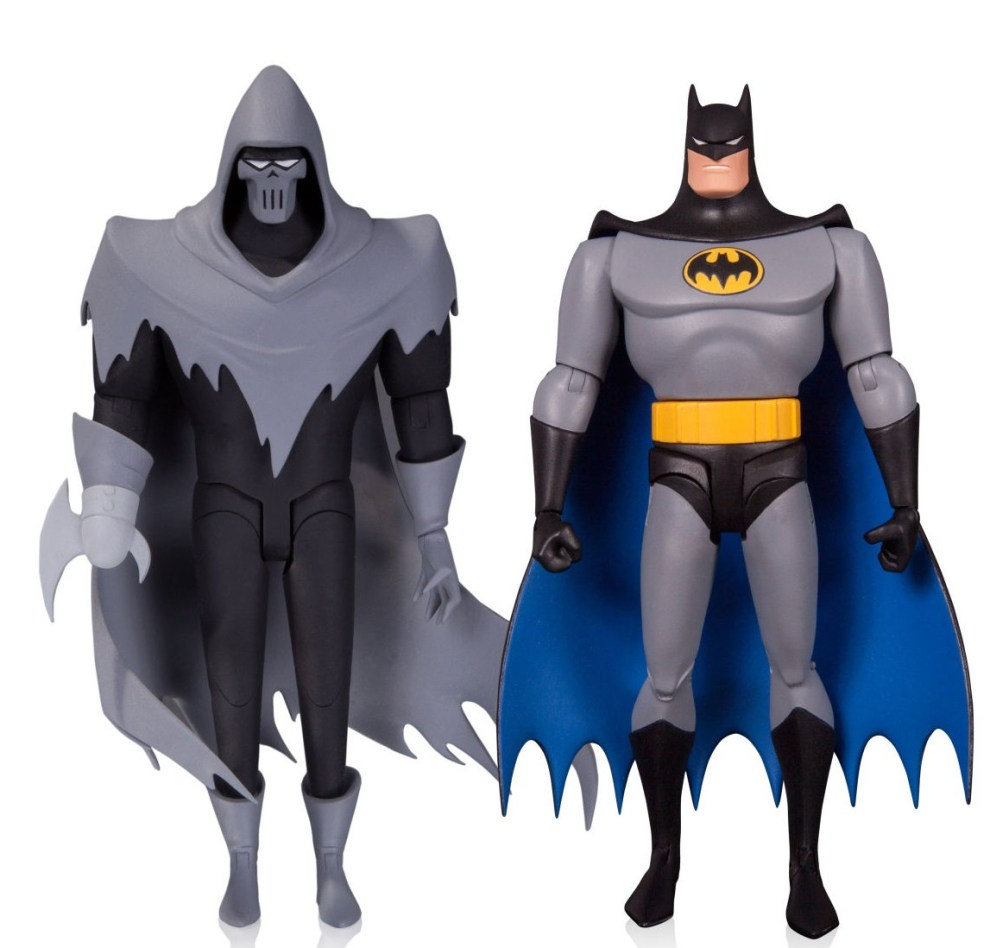 Mask of the Phantasm 2 pack