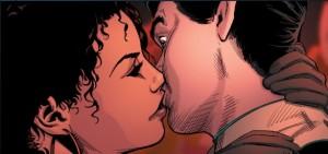 Grayson 7 Dick Helena Kiss