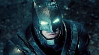 BatmanvSuperman total film dc comics news