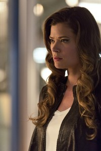 "The Flash -- ""Family of Rogues"" -- Image FLA203a_0321b.jpg -- Pictured: Peyton List as Lisa Snart -- Photo: Jeff Weddell/The CW -- © 2015 The CW Network, LLC. All rights reserved."