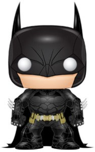 POP ARKHAM KNIGHT BATMAN VINYL FIG