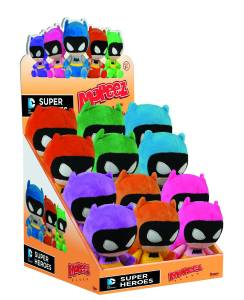 MOPEEZ BATMAN 75TH COLORWAYS PLUSH FIG