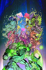 GREEN LANTERN THE LOST ARMY #6 $2.99