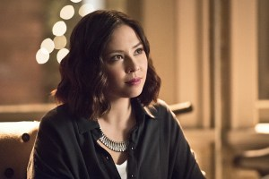 "The Flash -- ""Enter Zoom"" -- Image FLA206B_0182b.jpg -- Pictured: Malese Jow as Linda Park -- Photo: Dean Buscher/The CW -- © 2015 The CW Network, LLC. All rights reserved."