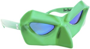 GREEN LANTERN SUNSTACHES SUNGLASSES $9.99