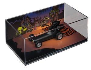 DC BATMAN AUTO FIG MAG #71 GOTHAM AFTER MIDNIGHT #1 $21.00