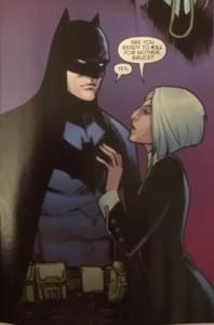 Batman and Robin Eternal 12 Batman acquieses to Mother