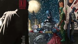 DC Entertainment dc comics news