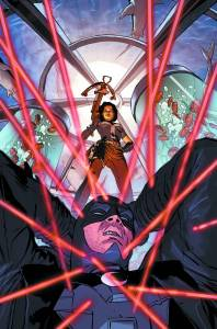 MIDNIGHTER #8 $2.99