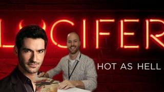 Joe Henderson Lucifer Exclusive Interview dc comics news