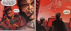 Batman and Robin Eternal 19 Hypnos