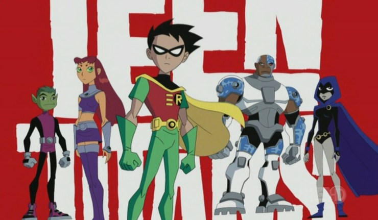 "WBA's ""Young Justice: Outsiders"" to Debut in 2018"