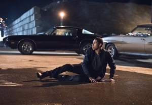 "The Flash -- ""Fast Lane"" -- Image: FLA212A_0024b.jpg -- Pictured: Keiynan Lonsdale as Wally West -- Photo: Dean Buscher/The CW -- © 2016 The CW Network, LLC. All rights reserved."