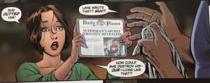 Lois and Clark 6 Truth
