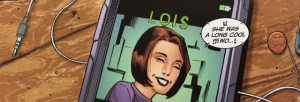 Lois and Clark 6 Long Cool Woman