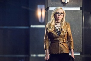 "Arrow -- ""Beacon of Hope"" -- Image AR417b_0110b.jpg -- Pictured: Emily Kinney as Brie Larvan -- Photo: Dean Buscher/The CW -- © 2016 The CW Network, LLC. All Rights Reserved."
