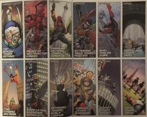 Batman and Robin Eternal 24 the Gangs all Here