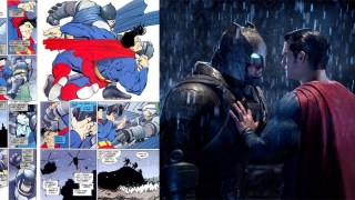 Batman v Superman Opinion dc comics news