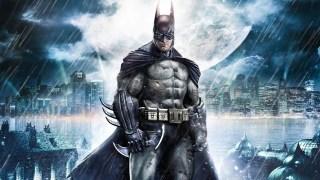 Batman dc comics news