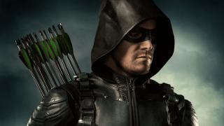 cw arrow and legends of tomorrow