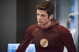 "The Flash -- ""Versus Zoom"" -- Image: FLA218b_0150b.jpg -- Pictured: Grant Gustin as Barry Allen -- Photo: Diyah Pera/The CW -- © 2016 The CW Network, LLC. All rights reserved."