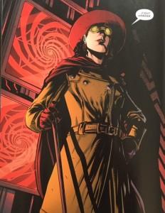 Grayson 18 Agent Zero Again