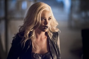"""The Flash -- """"Invincible"""" -- Image: FLA222a_0071b.jpg -- Pictured: Danielle Panabaker as Killer Frost -- Photo: Dean Buscher/The CW -- © 2016 The CW Network, LLC. All rights reserved."""