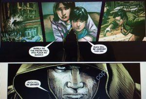 Action Comics 958 Oz Watching