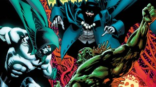 swampthing review dc comics news