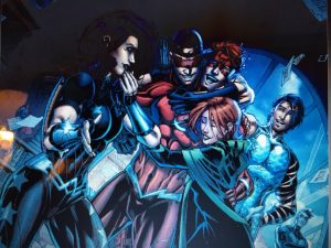 Titans Rebirth 1 Titans Together
