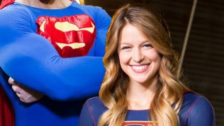 """Potential unknown to appear as Superman on """"Supergirl"""""""